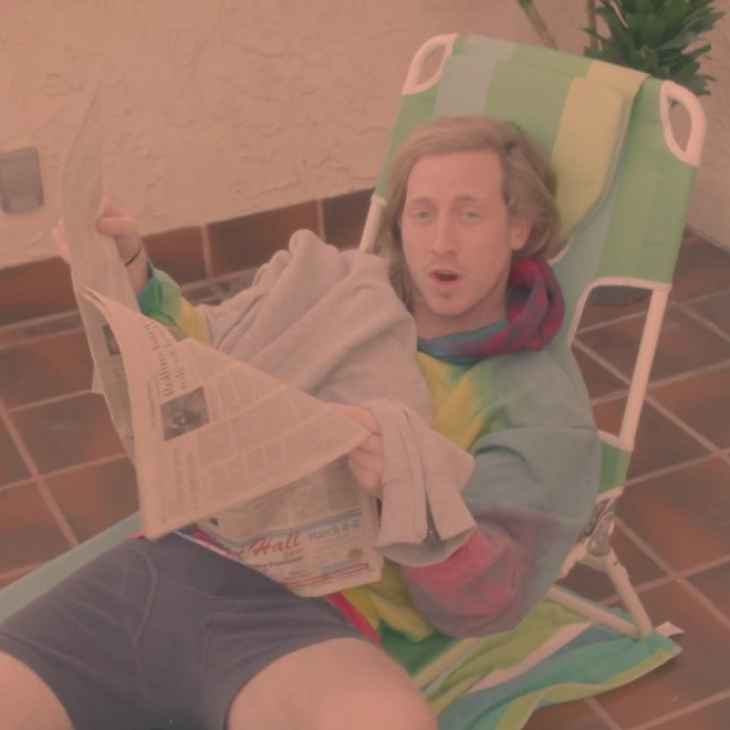 Asher Roth - That's Cute (Produced by Chuck Inglish)