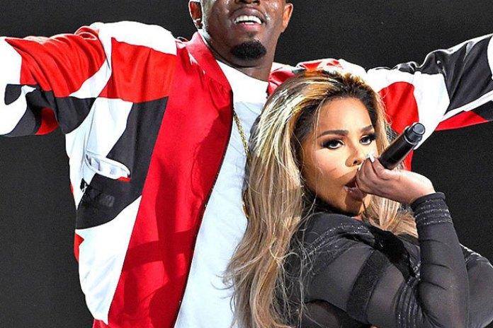 Bad Boy Reunion featuring Diddy, Ma$e, 112, Faith Evans, French Montana, The Lox, Lil' Kim & Pharrell