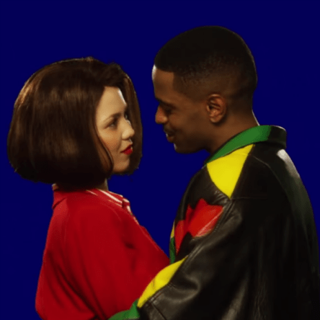 "Big Sean Shares 'Martin'-Inspired Video for ""Play No Games"""