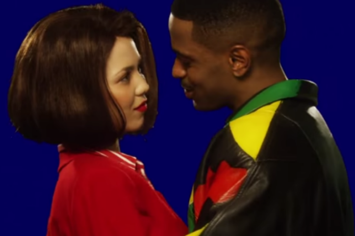 """Big Sean Shares 'Martin'-Inspired Video for """"Play No Games"""""""