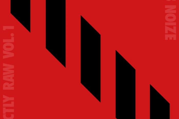 Boys Noize - Strictly Raw Vol. 1 (EP Stream)