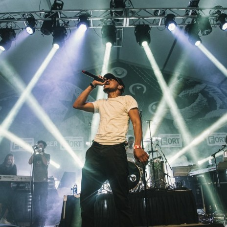 Chance the Rapper is Organizing  a Free Festival for Chicago