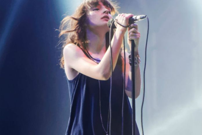CHVRCHES Have Completed Their Sophomore Album