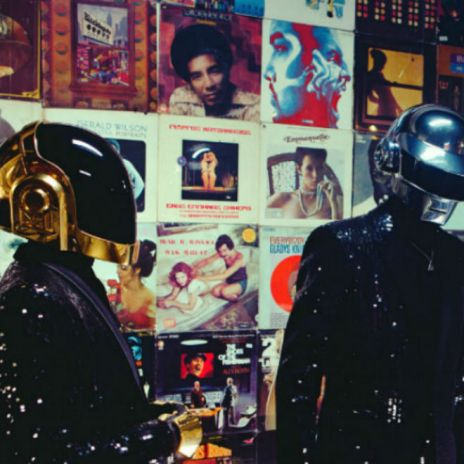 Daft Punk Documentary to Feature Kanye West, Pharrell, Nile Rodgers,  Michel Gondry, & More