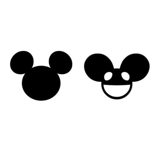 Deadmau5 and Walt Disney Resolve Mouse Head Dispute