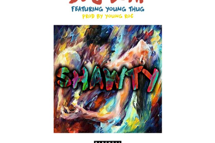 DeJ Loaf featuring Young Thug - Shawty