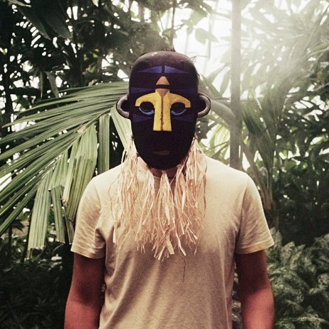 Did Disclosure Rip Off SBTRKT's Imagery?