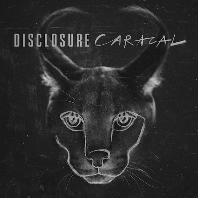 Disclosure Release Cinematic Trailer for 'Caracal'