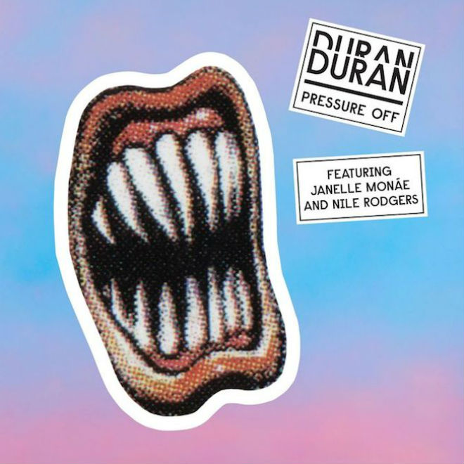 Duran Duran Team Up with Janelle Monae and Nile Rodgers for New Single