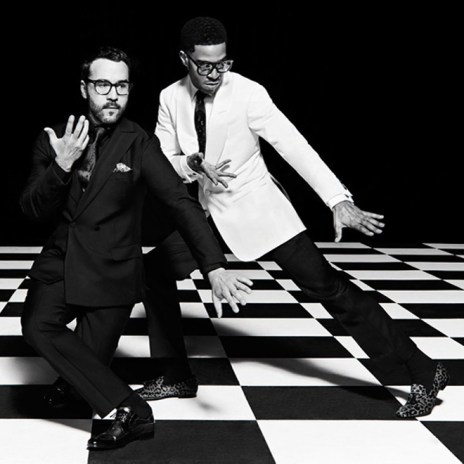Entourage Co-Stars KiD CuDi and Jeremy Piven Share Life Lessons in New Interview