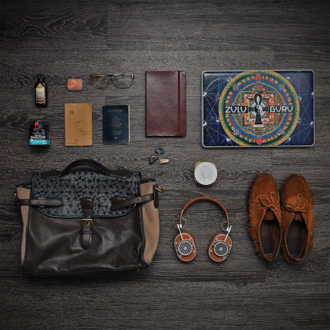 Essentials: Jesse Boykins III