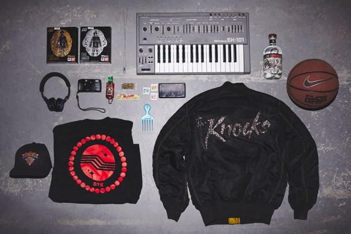 Essentials: The Knocks