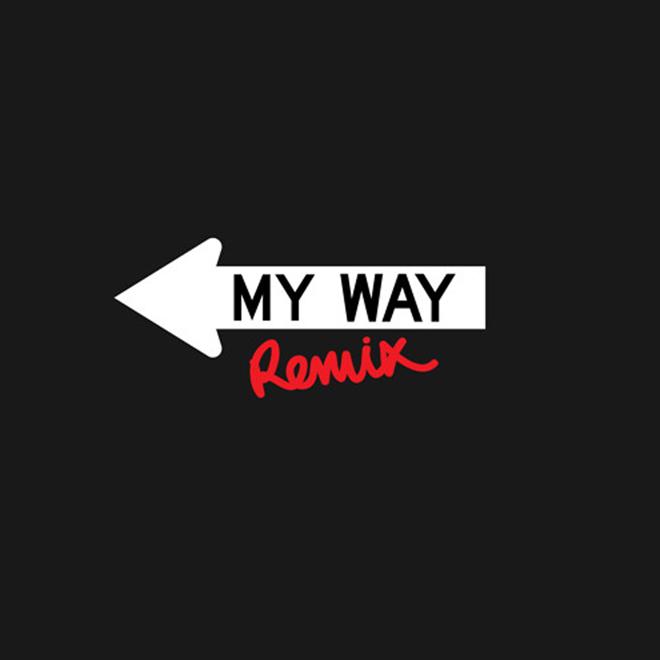 Fetty Wap featuring Drake - My Way (Flosstradamus and 4B Remix)