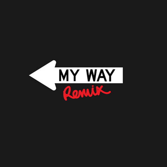 Fetty Wap featuring Drake - My Way (Flosstradamus and 4B Remix)