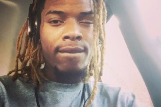 "Fetty Wap Sings ""My Way"" to Adorable Baby Daughter"