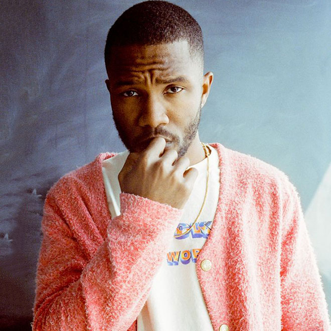 """Frank Ocean's """"Thinkin Bout You"""" Gets An Acoustic Cover By Nao & mura masa"""