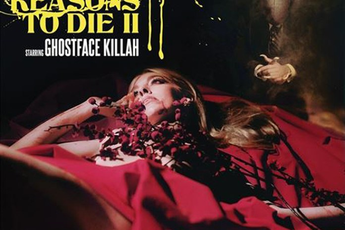 Ghostface Killah & Adrian Younge featuring Vince Staples - Get The Money