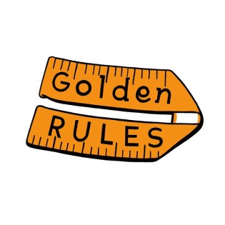 Golden Rules featuring Yasiin Bey - Never Die