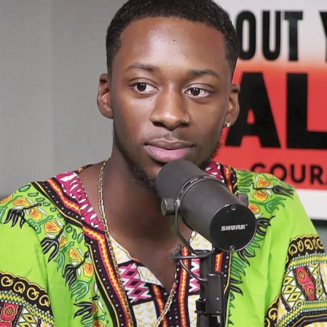 GoldLink Reveals the Meaning Behind His Name