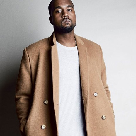 GQ Names Kanye West the Most Stylish Man Alive