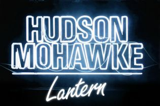 Hudson Mohawke - Lantern (Review)