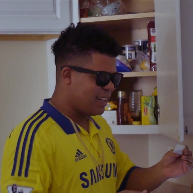 "iLoveMakonnen Releases Father-Directed Video for ""Super Chef"""