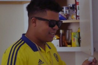 """iLoveMakonnen Releases Father-Directed Video for """"Super Chef"""""""