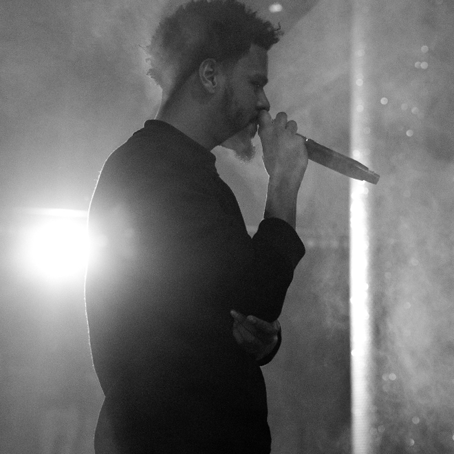 J. Cole Announces 'Dollar and a Dream Tour III,' Releases Vlog featuring Drake & Kendrick Lamar