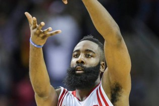 James Harden Lies About Not Knowing Who Lil B Is