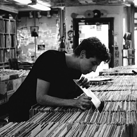 Jamie xx Curates a Playlist of Personal Favorites