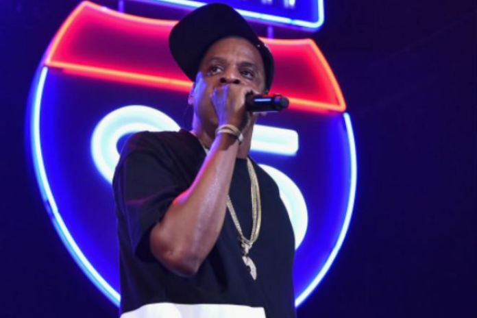 JAY Z Shares 'F*ck The Summer Up' Playlist