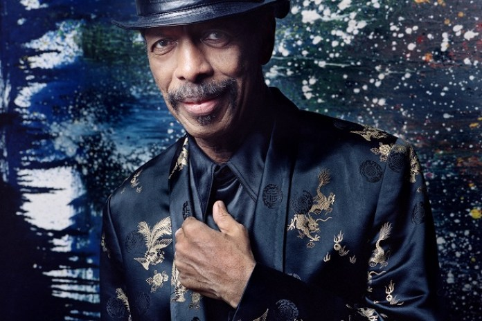 Jazz Legend Ornette Coleman Has Passed Away