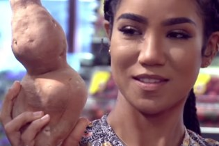 "Jhene Aiko Goes Grocery Shopping and Explains Her ""Post To Be"" Line"