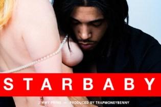 Jimmy Johnson - Star Baby (Produced by Trap Money Benny)
