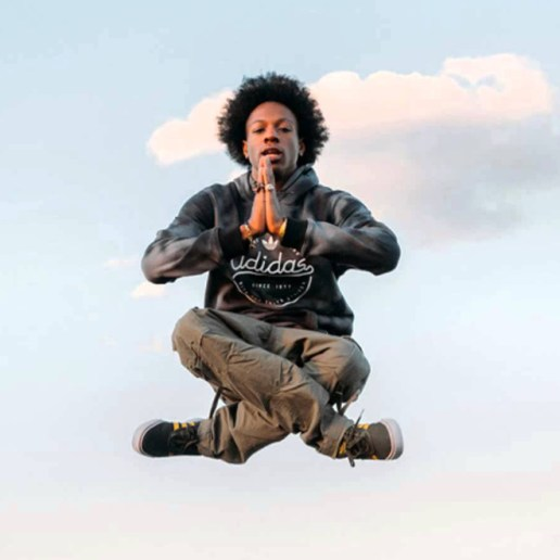 Joey Bada$$ Claims to Be the #1 Independent Hip-Hop Artist in the World