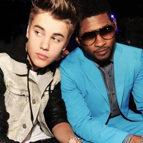 Justin Bieber & Usher Face $10 million Lawsuit