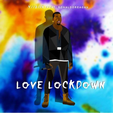Kanye West - Love Lockdown (Y//2//K Remix)