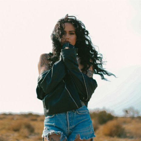 Kehlani featuring Lexii Alijai - Jealous (no sleep remix)