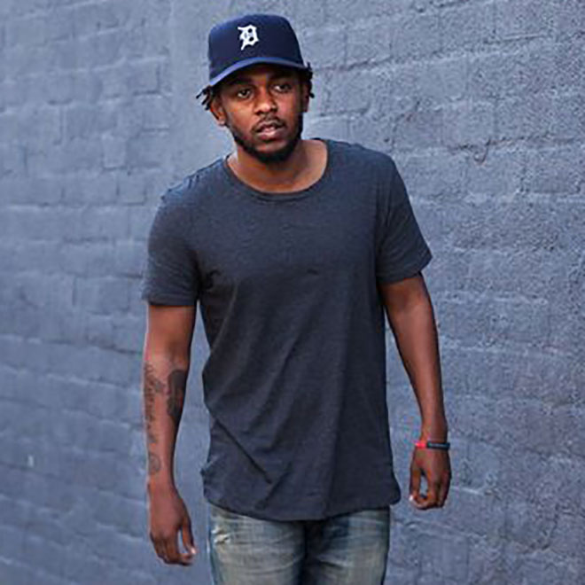 Kendrick Lamar Hints at New Album in New Instrospective Interview