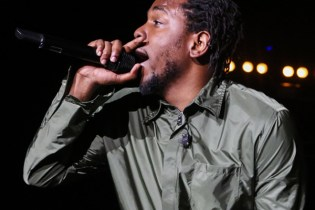 Kendrick Lamar is Championing the Compton Youth