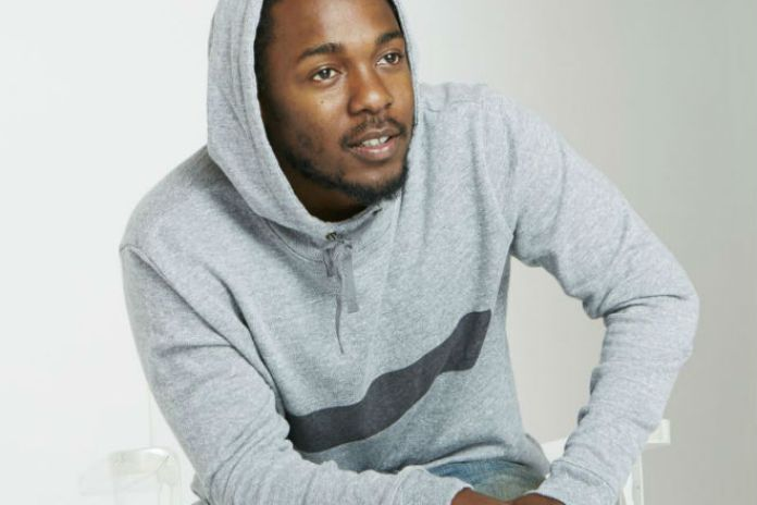 Kendrick Lamar Thanks Lil B and Lil Wayne for Being Influential