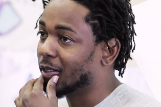 Watch Kendrick Lamar Visit a High School Hip-Hop Class