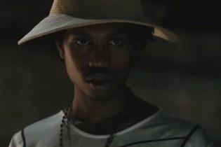 """Key!, Curtis Williams & OG Maco Join Raury in Video for """"Devil's Whisper"""""""