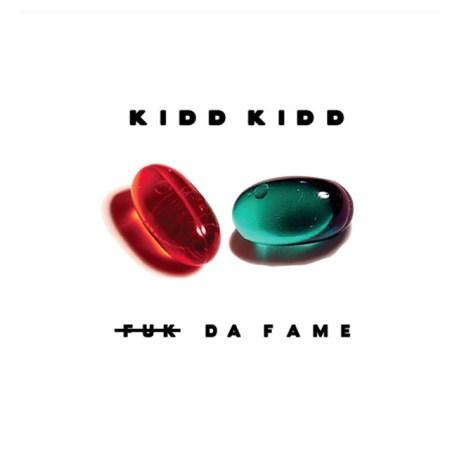 Kidd Kidd featuring Lil Wayne - Ejected