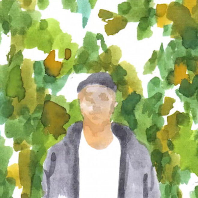 """Watch Kool A.D.'s New Animated Video for """"Hickory"""""""