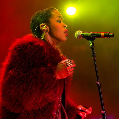 Lauryn Hill - I've Got Life