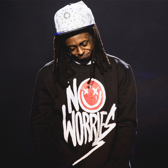"""Lil Wayne Shares Two New Freestyles, """"Hot Boy"""" & """"Off The Rip"""""""