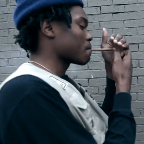 """Lucki Eck$ Unveils Video for """"Lowlife"""""""