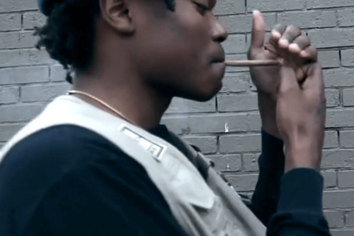 "Lucki Eck$ Unveils Video for ""Lowlife"""
