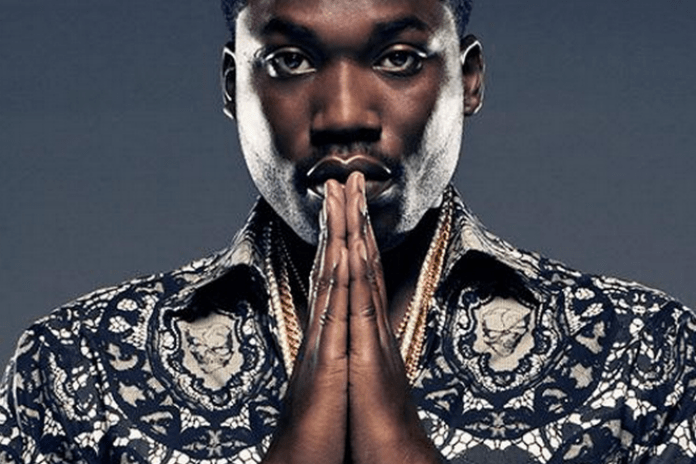"""Meek Mill Writes Letter on Fatherhood: """"Being a Father Means Giving My Son the Life He Deserves"""""""